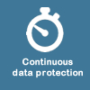remote backup white label continious data protection