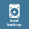 remote backup white label  local backup