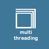 remote backup white label multi threading