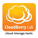 Storage App Cloudberry