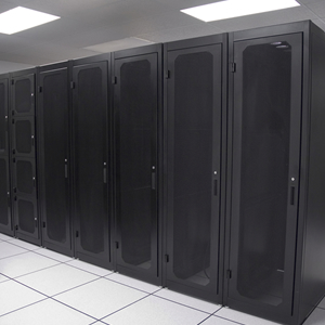 Final Frontier Datacenter