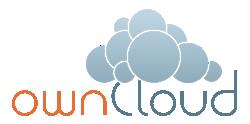 Online disk Owncloud
