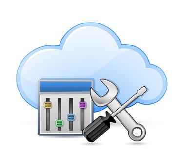 Storage cluster monitoring beheer