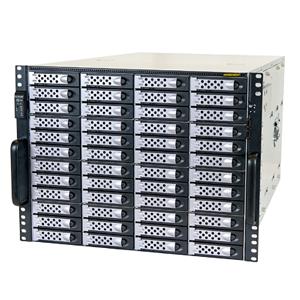 56TB Storage server
